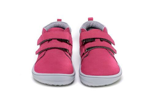 Be Lenka Kids barefoot - Play - Dark Pink - 4