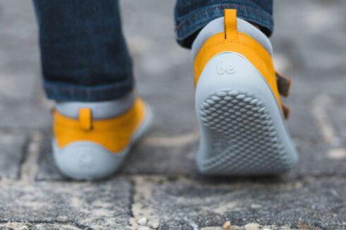 Be Lenka Kids barefoot - Play - Mango - 5