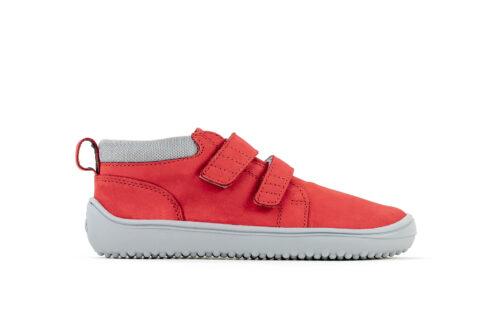 Be Lenka Kids barefoot - Play - Red - 1