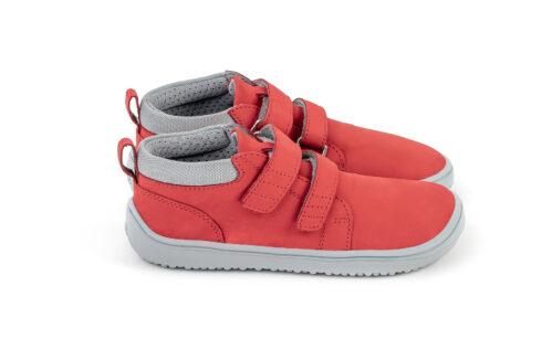 Be Lenka Kids barefoot - Play - Red - 5