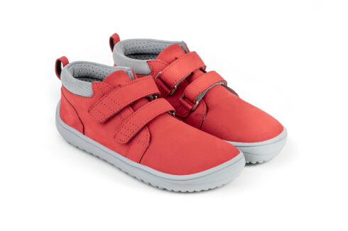 Be Lenka Kids barefoot - Play - Red - 6