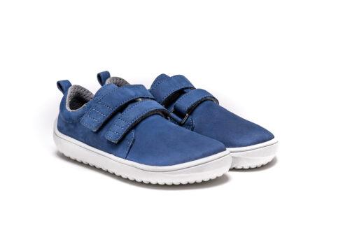 Be Lenka Kids barefoot shoes Jolly - Navy - 2