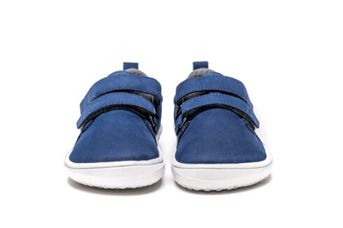 Be Lenka Kids barefoot shoes Jolly - Navy - 3