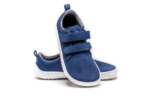 Be Lenka Kids barefoot shoes Jolly - Navy - 4
