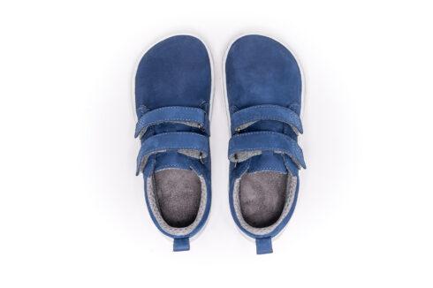 Be Lenka Kids barefoot shoes Jolly - Navy - 5