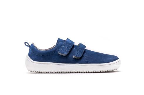 Be Lenka Kids barefoot shoes Jolly - Navy - 1
