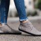 Barefoot Shoes - Be Lenka All-year - Icon - Pebble Grey - 4