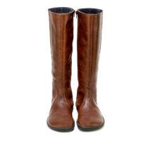 Barefoot long boots – Be Lenka Sierra - Dark Brown - 2
