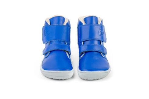 Be Lenka Kids Winter barefoot Be Lenka Panda - Blue - 4