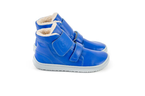 Be Lenka Kids Winter barefoot Be Lenka Panda - Blue - 6