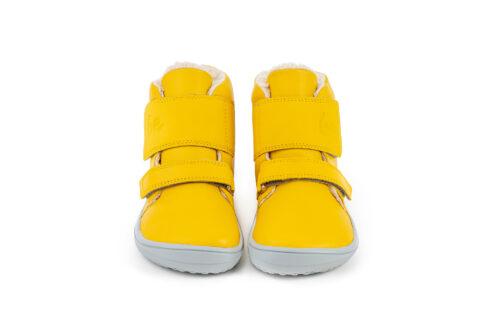Be Lenka Kids Winter barefoot Be Lenka Panda - Mango - 5