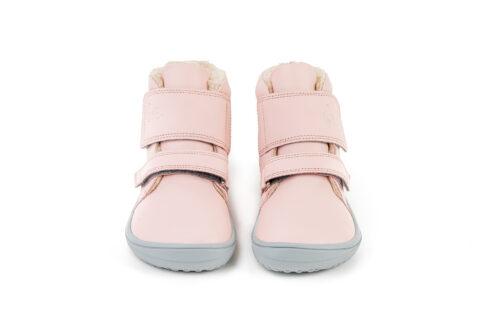 Be Lenka Kids Winter barefoot Be Lenka Panda - Rose Pink - 4