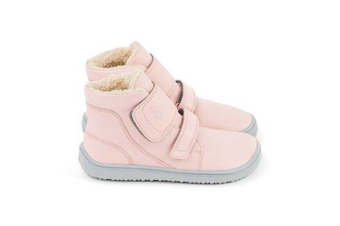 Be Lenka Kids Winter barefoot Be Lenka Panda - Rose Pink - 5