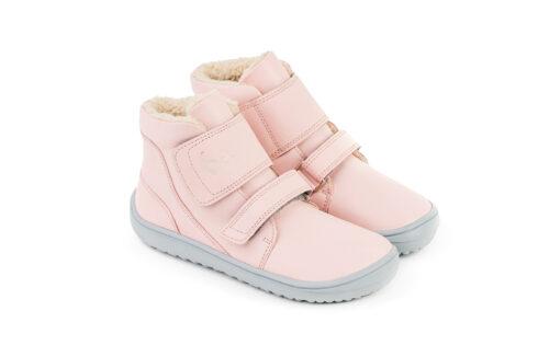 Be Lenka Kids Winter barefoot Be Lenka Panda - Rose Pink - 6