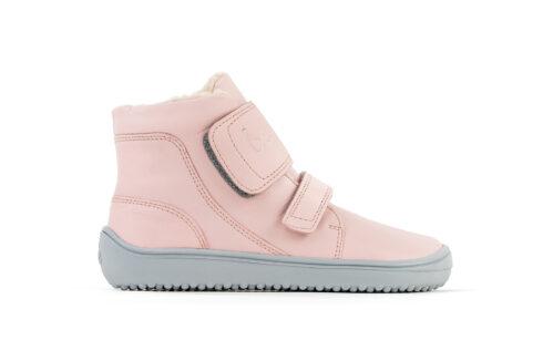 Be Lenka Kids Winter barefoot Be Lenka Panda - Rose Pink - 1