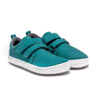 Be Lenka Kids barefoot Jolly - Aqua Green - 2